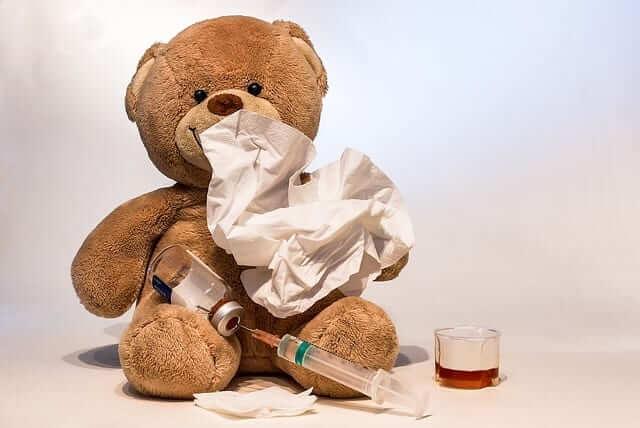 חיסונים בילדים