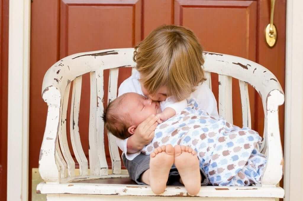 פרכוסי חום בילדים