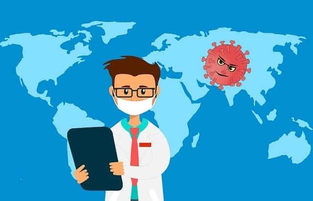 מאפייני זיהום בווירוס הקורונה החדש בילדים